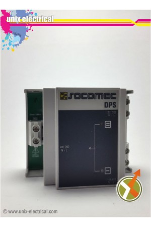 Double Power Supply DPS ATyS-r Socomec