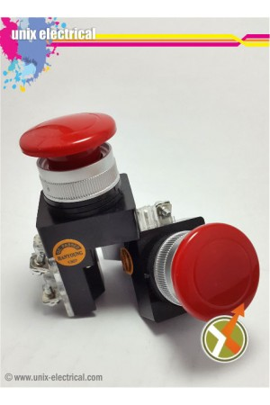 Push Button Stop CR257-1 Hanyoung