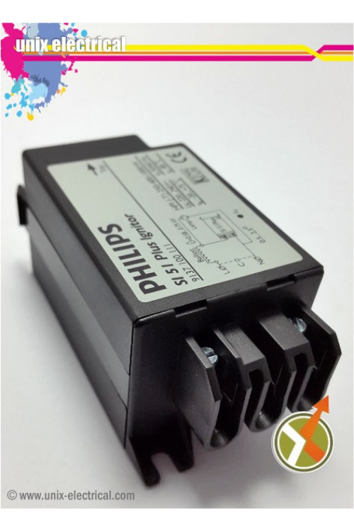 Ignitor SI 51 Plus Philips