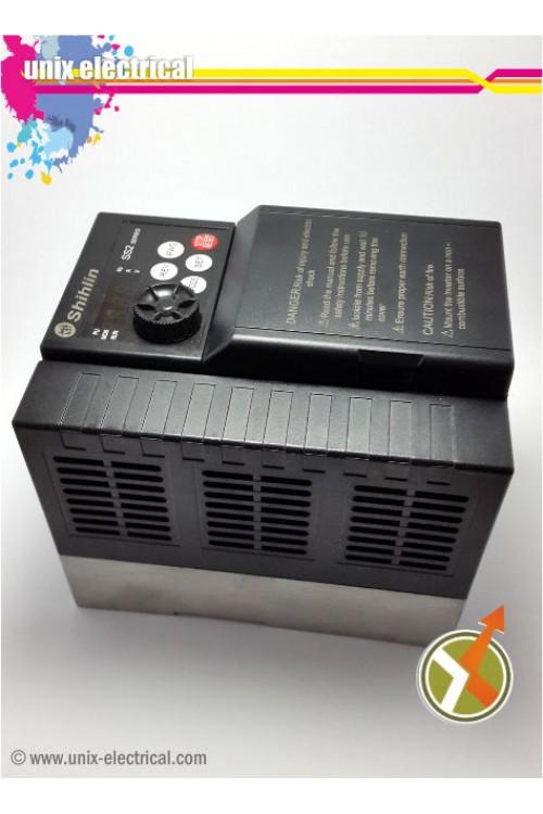 AC Drive Inverter SS2-021 Series Shihlin Electric
