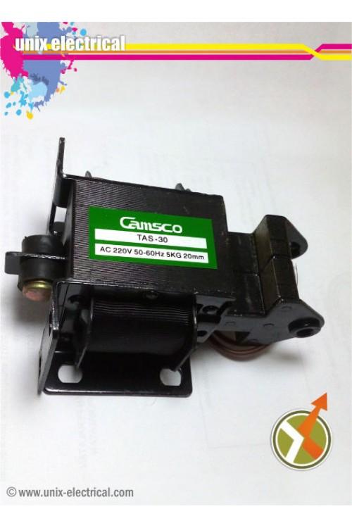 AC Solenoid TAS-40 Camsco