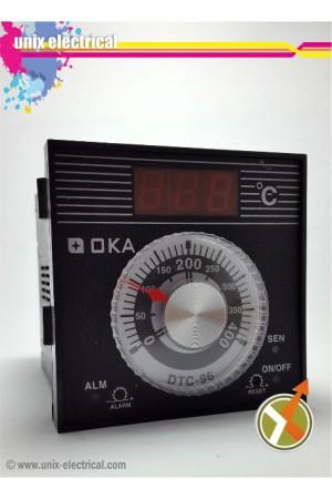 Temperature Control DTC-96 Oka