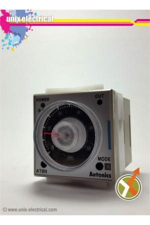 Timer Analog AT8N Autonics