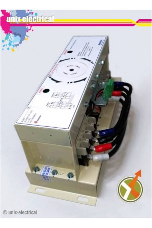 ATS Breaker 4 Pole BS Series Shihlin Electric