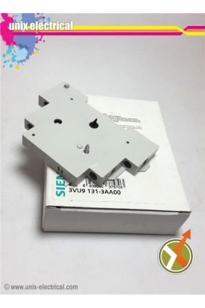 Auxiliary Contact 3VU9 131-3AA00 Siemens