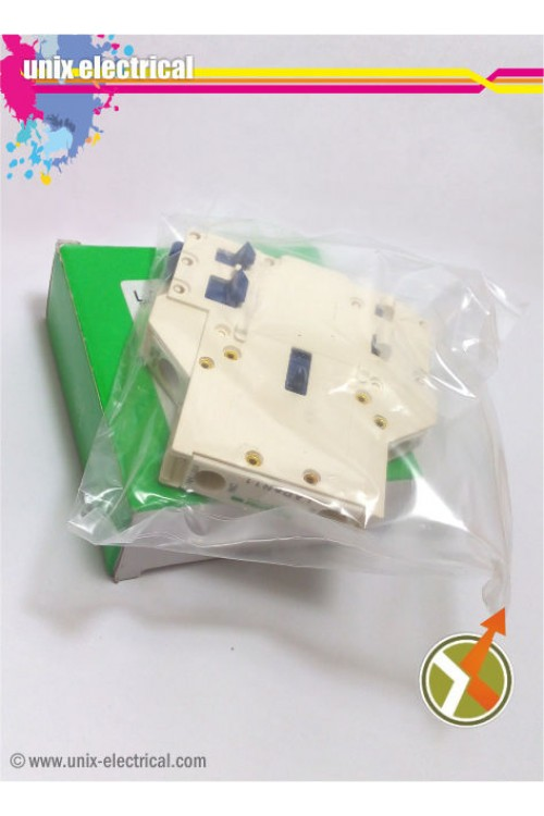 Auxiliary Contact LAD8N20 Schneider Electric