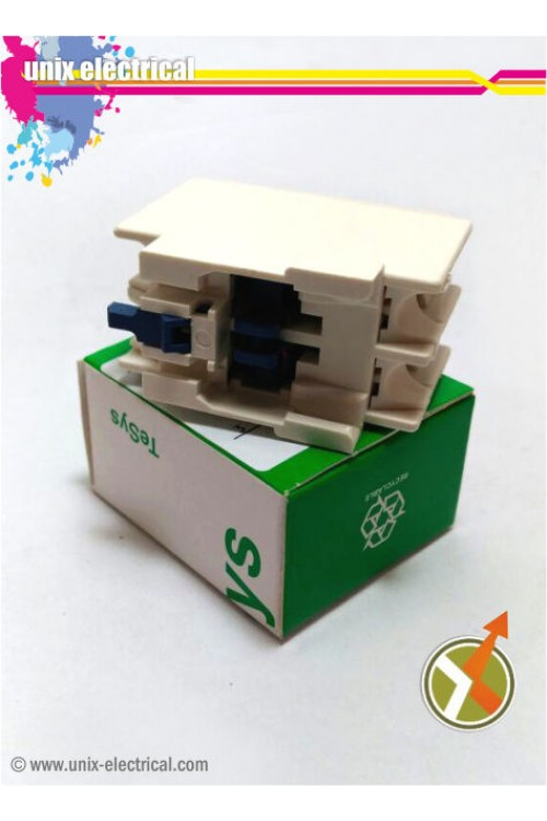 Auxiliary Contact LADN02 Schneider Electric