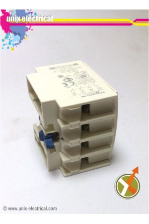 Auxiliary Contact LADN04 Schneider Electric