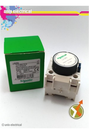 Auxiliary Contact LADR2 Schneider Electric