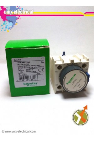 Auxiliary Contact LADS2 Schneider Electric