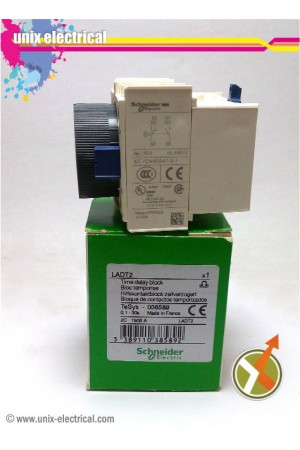 Auxiliary Contact LADT0 Schneider Electric