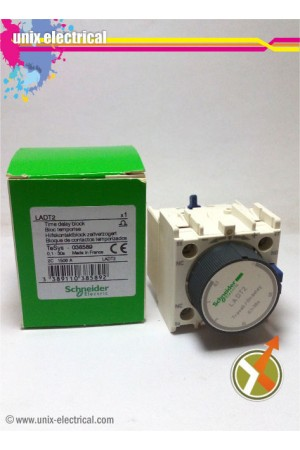 Auxiliary Contact LADT2 Schneider Electric
