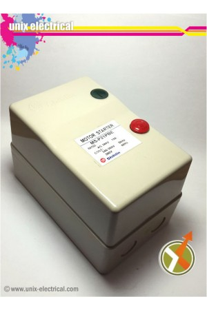 Box Direct On Line MS-P11PBE 3,3A Shihlin Electric