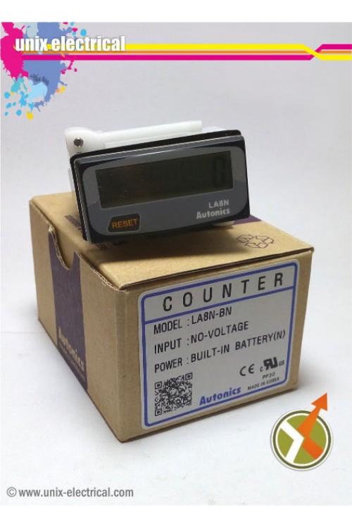Digital Counter LA8N-BN Autonics