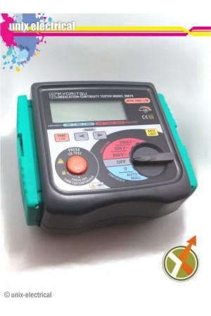 Digital Earth Tester 3007A Kyoritsu