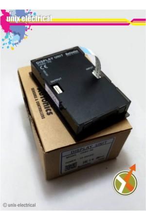 Display Unit DS60-RE Autonics