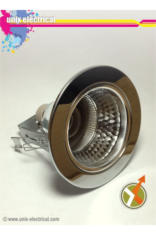 "Kap Downlight 3,5"" Brilliant"