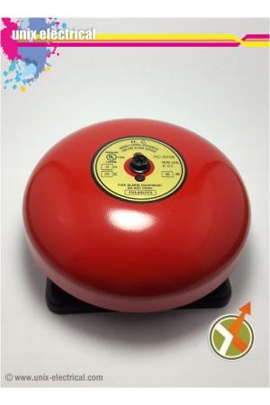 Bel Fire Alarm Merah