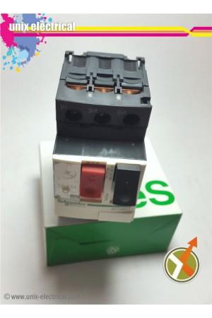 Motor Circuit Breaker GV2ME06 Schneider Electric