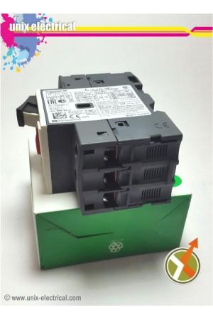 Motor Circuit Breaker GV2ME04 Schneider Electric
