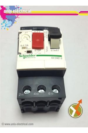 Motor Circuit Breaker GV2ME10 Schneider Electric