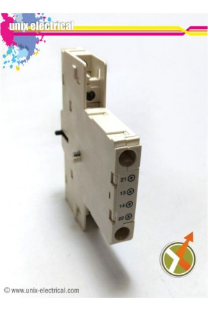 Auxiliary Contact GV3A01 Schneider Electric