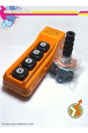 Hoist Push Button HY1024 Hanyoung