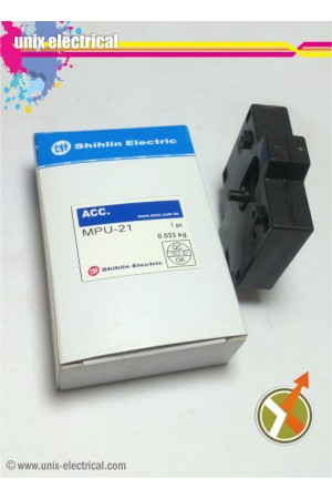 Mechanic Interlock MPU-21 Shihlin Electric