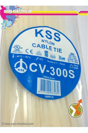 Cable Ties CV-300S KSS