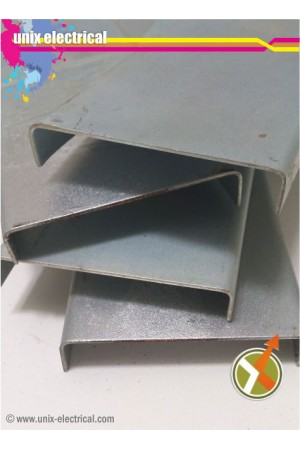 Cover Tray Finishing UCP