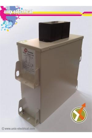 Power Capacitor 3P SHS Shihlin Electric