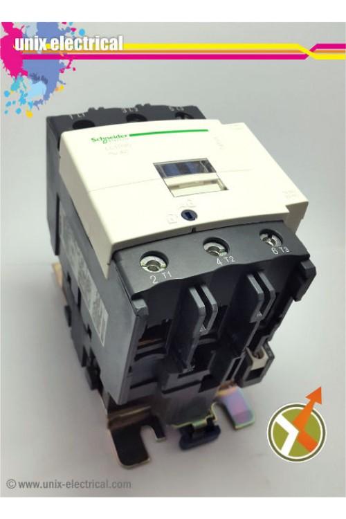 Kontaktor LC1D115 Series Schneider Electric