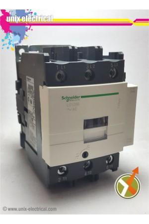 Kontaktor 3P LC1D150 Series Schneider Electric