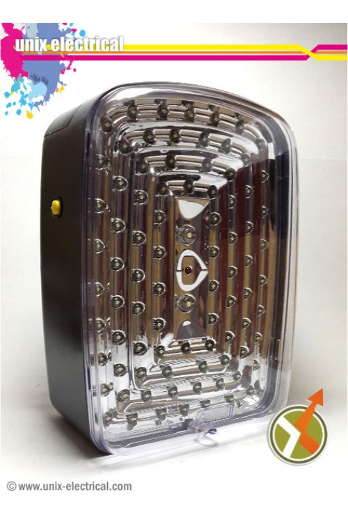 Lampu Emergency Led HK-86 Cmos