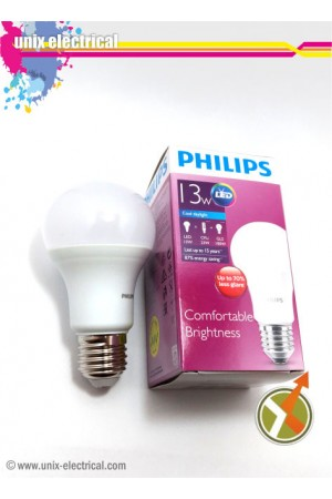 Lampu LED Bulb 13W Philips