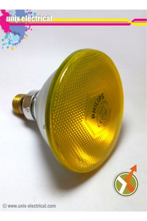 Lampu Party PAR38 80W Philips