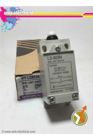 Limit Switch LS803N Hanyoung
