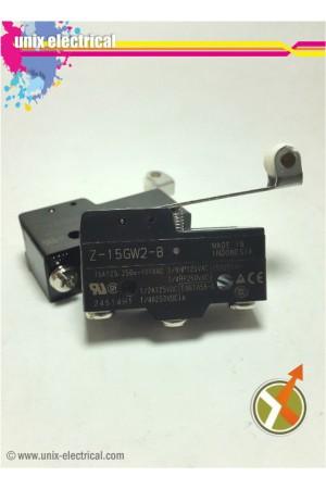 Limit Switch Z-15GW2-B Omron