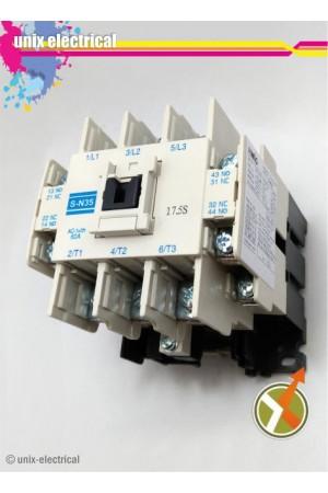 Magnetic Contactor S-N35 Ewig