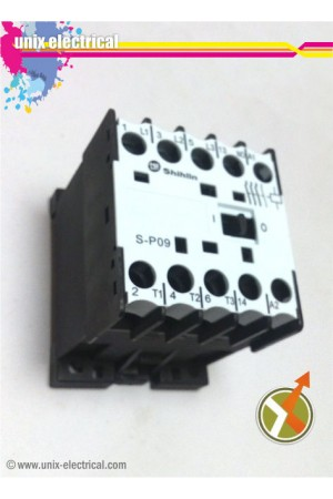 Magnetic Contactor 3P S-P09 Shihlin Electric