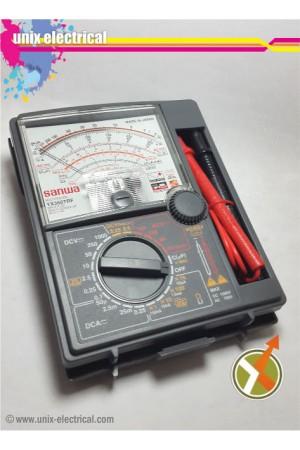 Multimeter Analog YX360TRF Sanwa
