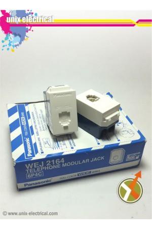 Outlet Telepon WEJ-2164 Panasonic