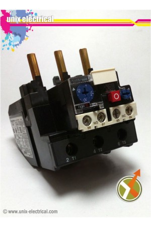 Thermal Overload Relay LRD3363 Schneider Electric