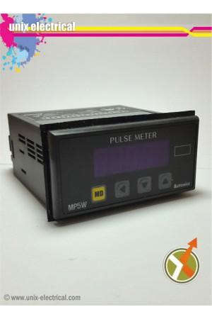 Pulse Meter MP5W-4N Autonics