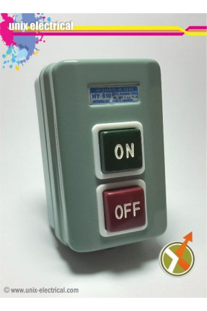 Push Button On-Off HY-510 Hanyoung