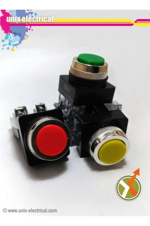 Push Button On-Off PB2511 Fort
