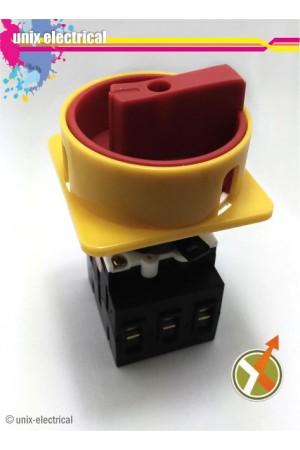 Selector Switch MAS-025 Hanyoung