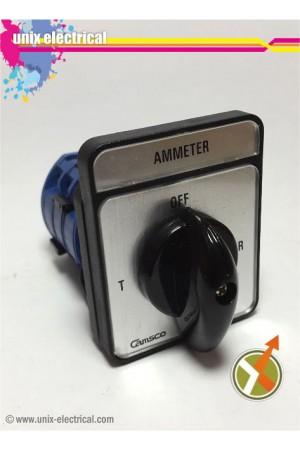 Selector Ampere CA34 Camsco