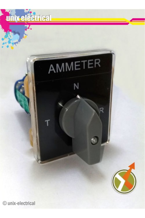 Selector Ampere CIC