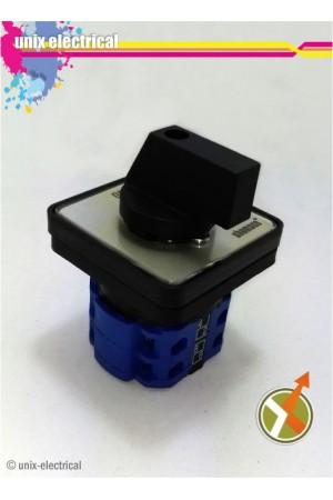 Selector Switch On-Off SA16 Shemsco